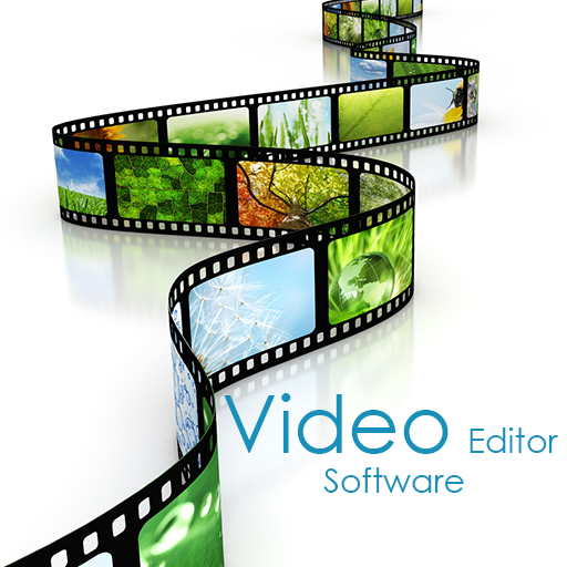 視頻編輯軟件 工具 App LOGO-APP開箱王