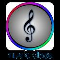Music Class icon