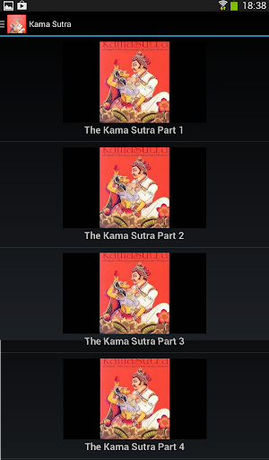 The Kama Sutra - Audiobook