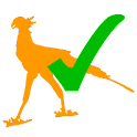 South Africa Birding Checklist icon