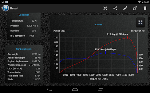 PerfExpert – Car Onboard Dyno v2.1.1.4 [Paid] APK 10