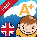 A+ English Train–Learn English icon