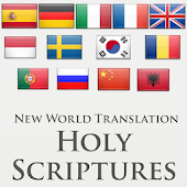 JW Bible 2 - Multi language