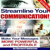 Streamline Communication Pv