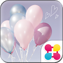 Cute Theme-Sweet Memories- icon