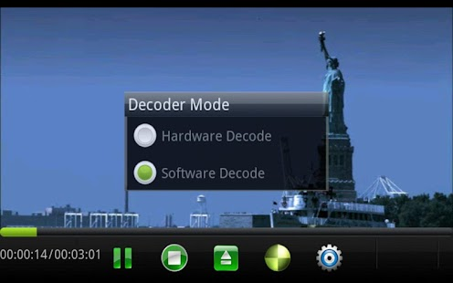 AirPlay/DLNA Receiver (PRO) - screenshot thumbnail