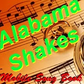 Alabama Shakes SongBook