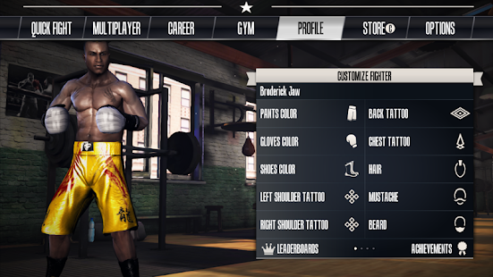 Real Boxing Screenshot 40