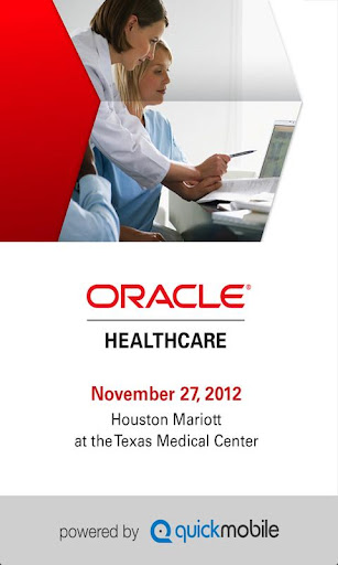 Oracle Healthcare - Houston
