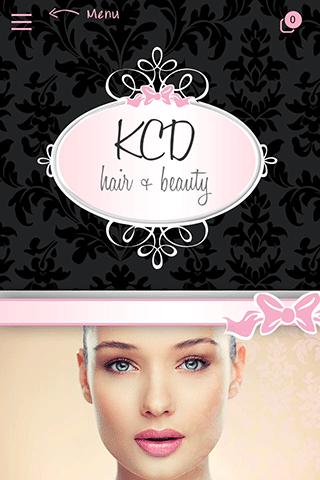 KCD Hair Beauty
