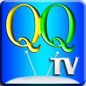 QQTV-手機看電視,網路直播電視