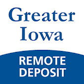Greater Iowa Remote Deposit