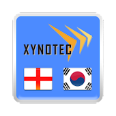 English<->Korean Dictionary