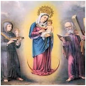 Fondos Virgen Chiquinquira