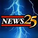 NEWS 25 WX icon