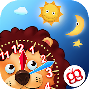 Interactive Telling Time HD 3.4 Icon