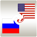Learn Russian widget icon
