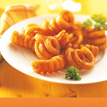 Abbildung Spirelli-Frites