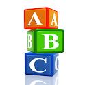 Belajar Huruf ABCD icon