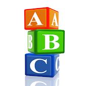 Belajar Huruf ABCD