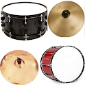 Drum Kit Sound Effects Free icon