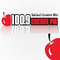 100.9 Cherry FM icon