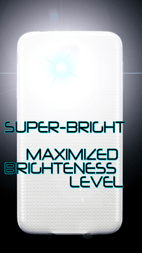 超明亮的光线 Note4