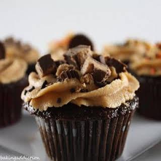 "Hershey's ""Perfectly Chocolate"" Chocolate Cake."