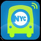 NYC Mta Bus Tracker icon