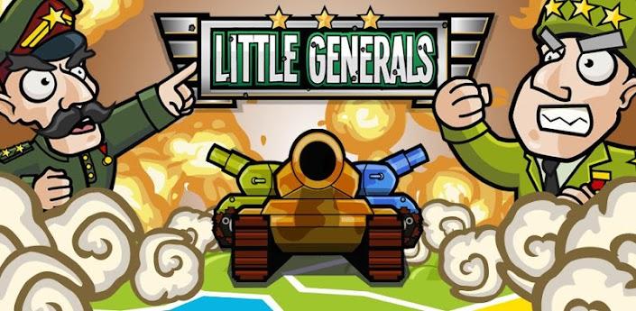 Little Generals apk
