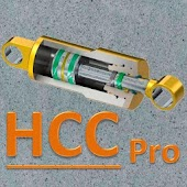 Hydraulic Cylinder Calculator