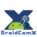 DroidCamX Wireless Webcam Pro logo