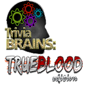 Trivia Brains: True Blood Ed.