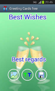 Greeting cards free apps on google play screenshot image m4hsunfo
