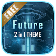 Future 3D Launcher & Locker