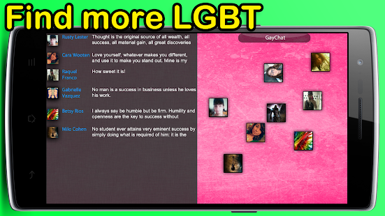 Top 5 Best Gay & Lesbian Dating Apps for iPhone & Android.