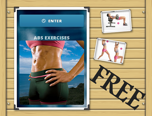 New Abs Exercises