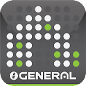 General MultiSelector icon