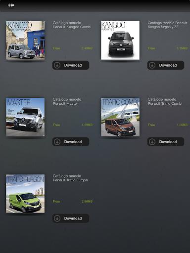 Catálogos de coches