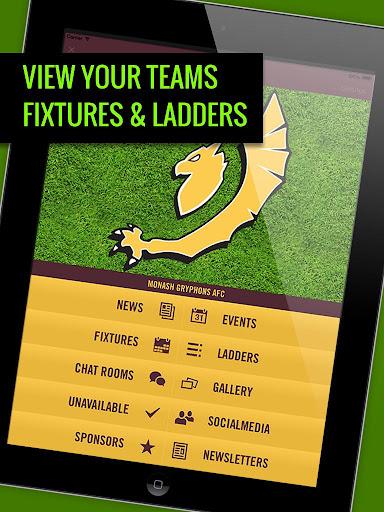 Team App 6.4.2.4 screenshots 8