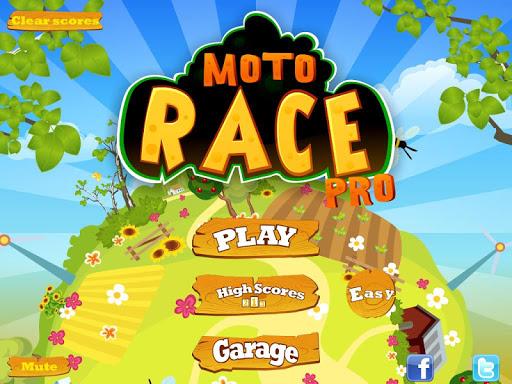 Moto Race Pro -- physics motorcycle racing game 3.59 Cheat screenshots 6