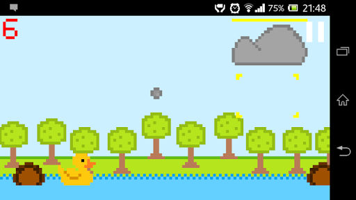 Duckie Storm
