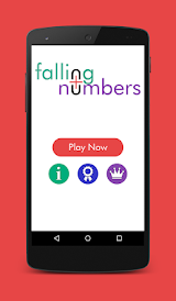 Falling Numbers: Up Your Math Apk Download Free for PC, smart TV