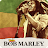 Bob Marley OFFICIAL Video LWP logo