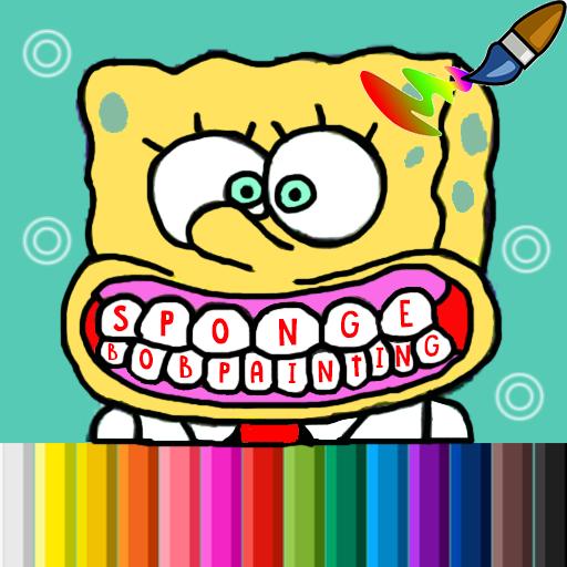 Coloring Sponge