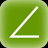 Angle Alarm Protractor