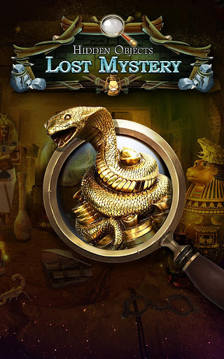 Hidden Objects: Treasure Hunt  screenshots EasyGameCheats.pro 1