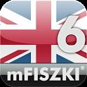 FISZKI Angielski Słownictwo 6 icon