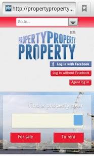 Property Property Property - screenshot thumbnail