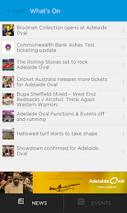 Adelaide Oval- screenshot thumbnail